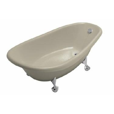 Kohler K-100 Sandbar Birthday Bath - K-100