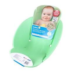 Dorel Sink Snuggler - green, one size