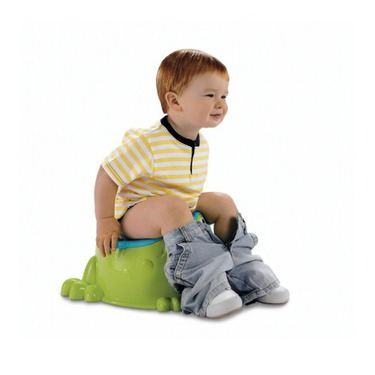 Fisher-Price Precious Planet Potty, Froggy Friend
