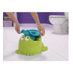 Fisher-Price Precious Planet Potty, Froggy Friend