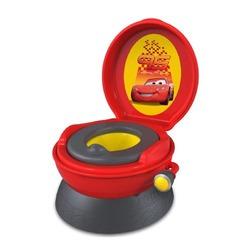 Disney Pixar Cars  Rev and Go Potty System