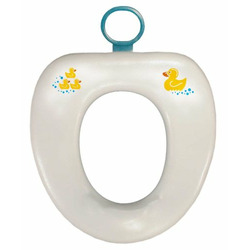 Mommy's Helper Contoured Cushie Tushie Potty Seat