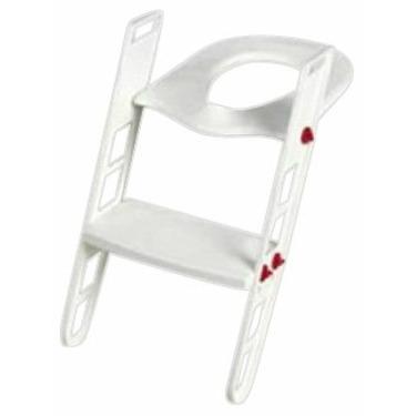 PRIMO Freedom Trainer (Toilet Trainer) (White)