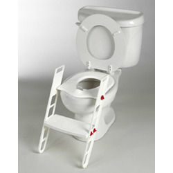 PRIMO Freedom Trainer (Toilet Trainer) (White)