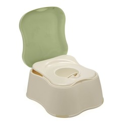 Safety 1st Nature Next Eco-friendly 3-in-1 Potty