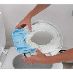 The First Years 4 in 1 Potty Training System