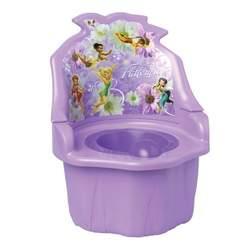 Disney Fairies 3 in 1 Potty Chair