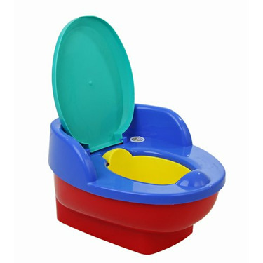 Dream On Me Musical Potty Trainer, Multi