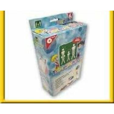 TravelJohn Jr.Children's Disposable Urinal - 3 Pk