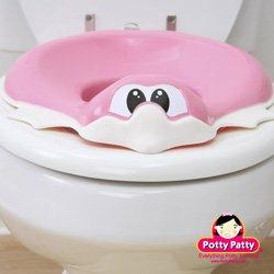 The Potty Patty Toilet Potty Seat I