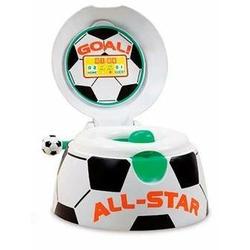 Munchkin All-Star Goal Potty
