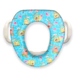 Sponge Bob Soft Potty Seat