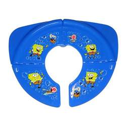 Sponge Bob Travel Folding Potty Seat