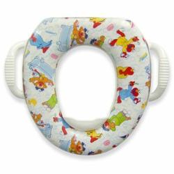 Sesame Street Soft Seat - Bubbles