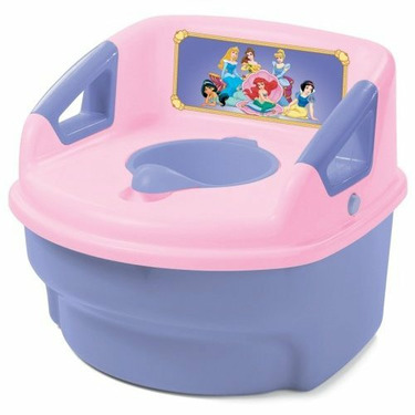 The First Years Disney Princess 3 in 1 Training Potty