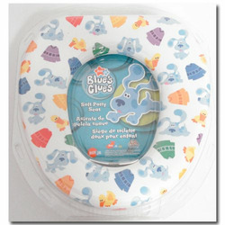 Blue's Clues Soft Cushion Potty Seat [Baby Product]