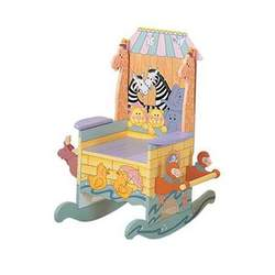 Noah's Ark Potty Chair