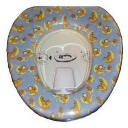 Garfield Soft Potty Seat
