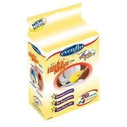 Evenflo POTTY LINERS EVNFLO 24CT FLUSH