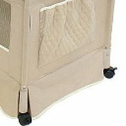 Arms Reach Mini Classic Co-Sleeper Bassinet - Toffee