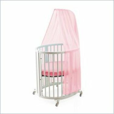 Stokke Sleepi Canopy in Pink