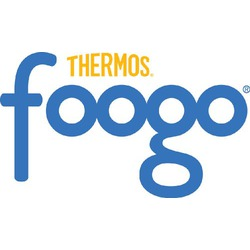 Thermos Foogo Phases Leak Proof Tritan Straw Bottle, 11 Ounce, Blue/Yellow