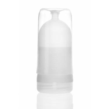Adiri BPA Free Natural Nurser Ultimate Bottle Stage 1 White, Slow Flow (0-3 months)