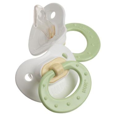 NUK BPA Free Starter Set, Green
