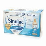 Similac Advance Infant Formula Ready-to-Feed