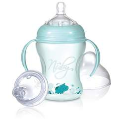 Natural Touch 3 Stage Feeding System, 8 Ounce