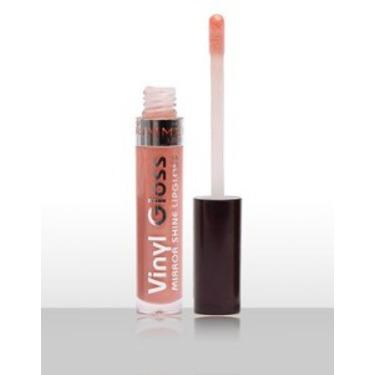 Rimmel London Vinyl Voluptuously Shiny Lip Gloss