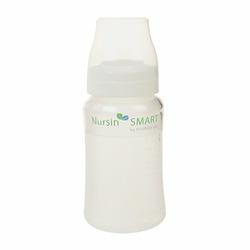 Innobaby Nursin' Smart 9 Oz Silicone Bottle