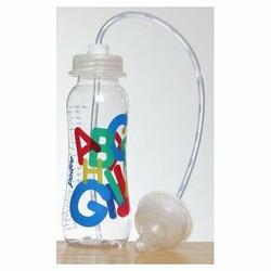 Set of 3 Podee Baby Bottle - Handsfree Feeding System