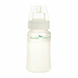 Innobaby Nursin' Smart 9 Oz Nurser With Stage 2 Nipple