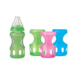 Munchkin Silicone Bottle Sleeve - 4 oz.