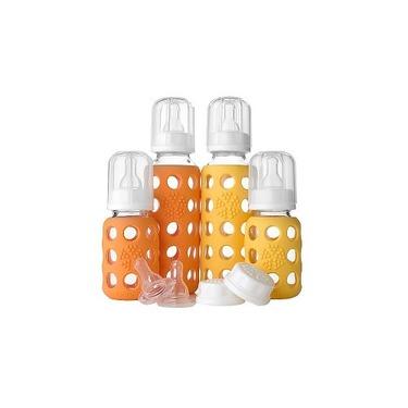 Life Factory Glass Bottle Starter Kit