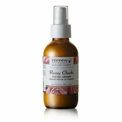 Cocoon Apothecary Rosey Cheeks Facial Cream