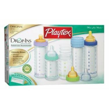 Playtex Original Nurser Newborn Gift Set