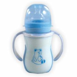Nurtria Training Bottle, Blue