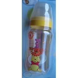 Winnie the Pooh Soft Spout Cup Bpa Free 11 Oz-COLORS VARY