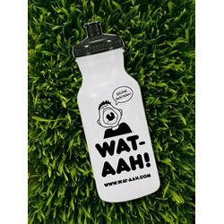 WAT-AAH! BPA-Free Sport Bottle