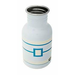 CuteSip Stainless Steel Baby Bottle - Vanilla Bay