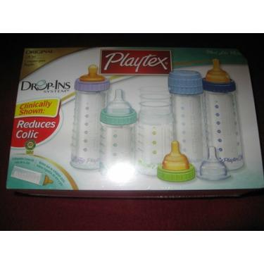 Playtex Original Nurser Newborn Starter Set