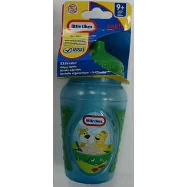 Little Tikes BPA PVC FREE EZ-Freeze Grippy Bottle