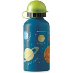 Crocodile Creek Solar System Stainless Steel Kid Bottle