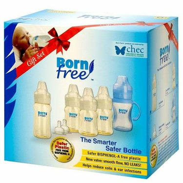 BornFree Gift Pack