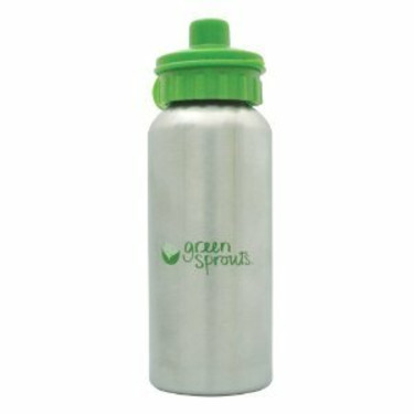 Green Sprouts Stainless Steel Bottle - 12 oz