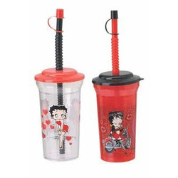 Betty Boop Sipping Bottle : Water Bottle