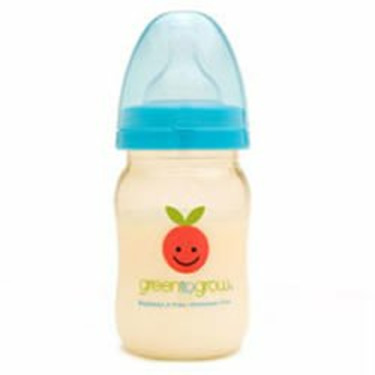 Bby Btl, Wide Neck Bpa Fre, 5 oz ( Multi-Pack)
