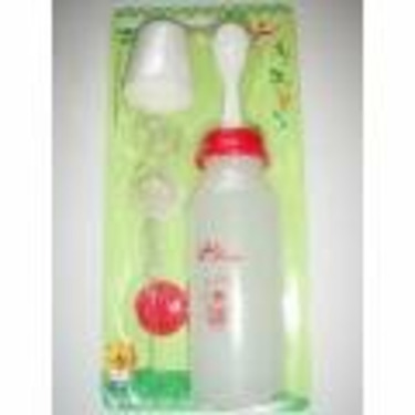 Bulk Savings 338644 3 In 1 Baby Feeding Set- Baby Bottle Value Pack- Case of 24